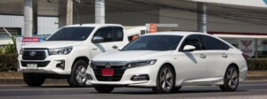 Honda Vs Toyota Which Is More Reliable