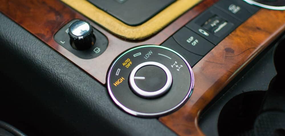 lift car button