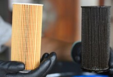 5 Signs of a Bad or Clogged Oil Filter (& Replacement Cost)