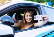 10 Car Driving Tips For Beginners (Driving License Tips)