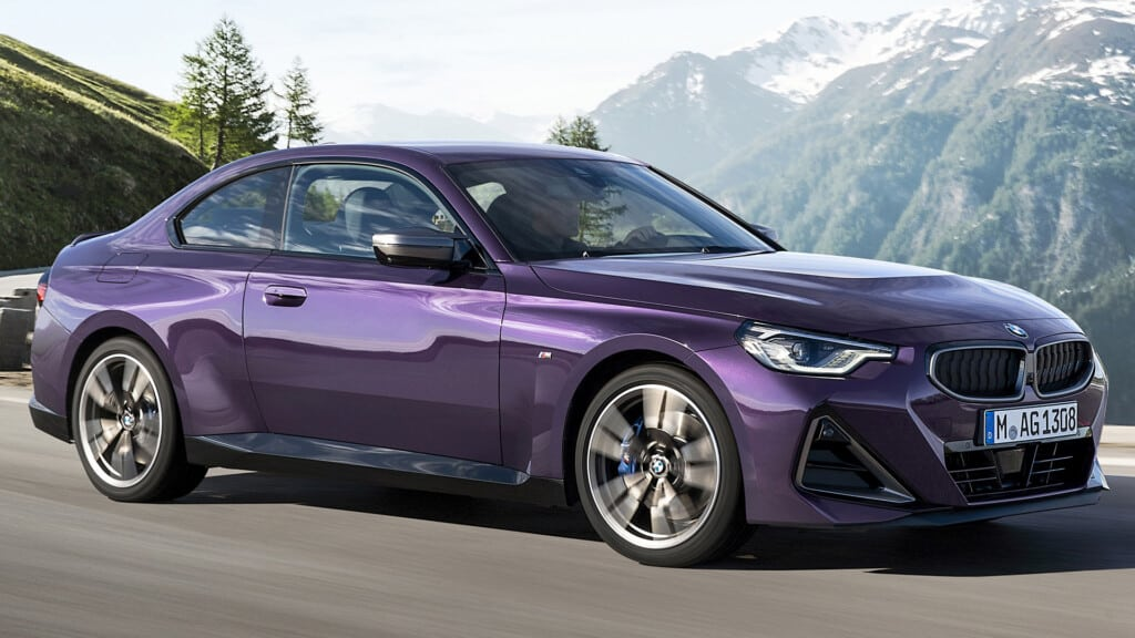 Bmw M240I Coupe 2020