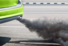 Black Smoke From Exhaust (Causes & How to Fix it)