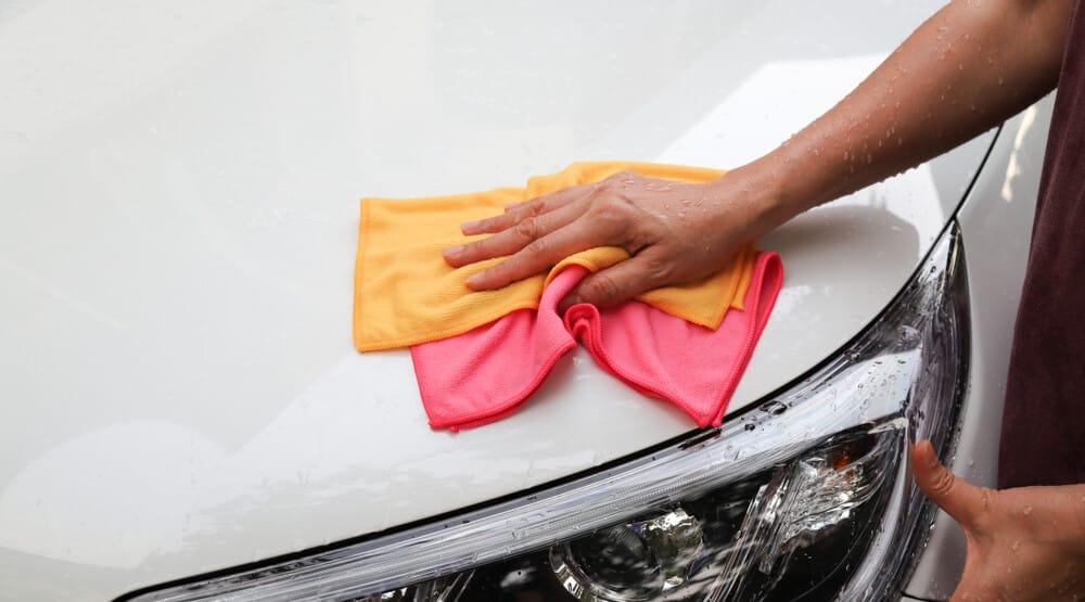 Additional Wash