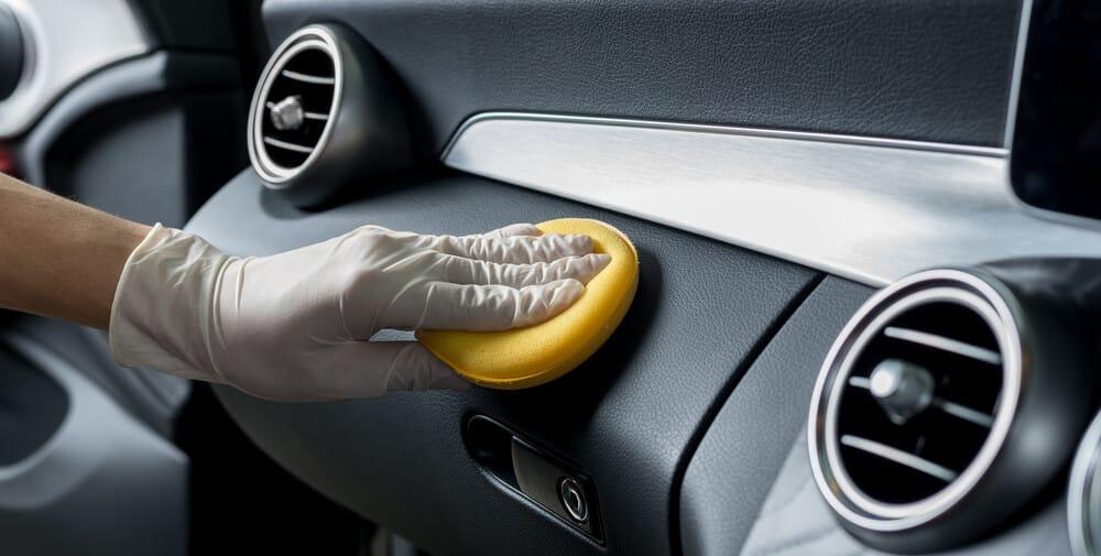 Car Detail Interior