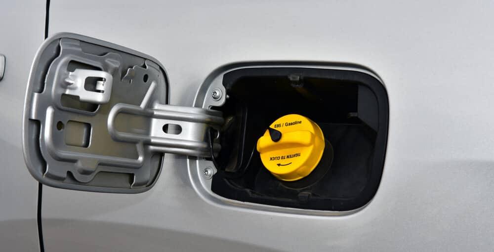 Car Gas Cap